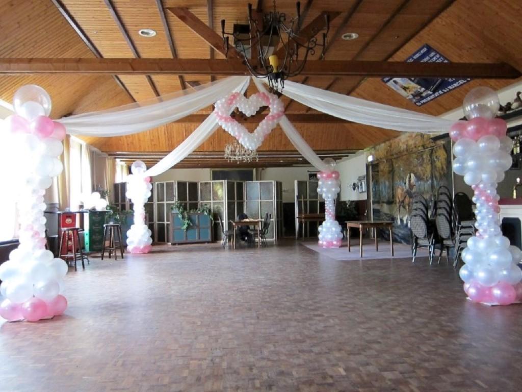 Bruiloft decoratie doeken alle beste ideeën en