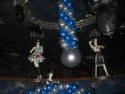 Discotheek decoratie 10
