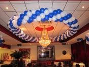 Discotheek decoratie 13