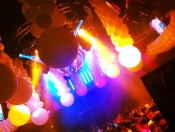 Discotheek decoratie 03