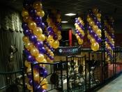 Discotheek decoratie 08