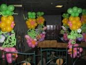 Discotheek decoratie 14