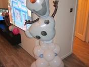 kerstballonnen-01 Frozen