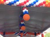 Koningsdag ballonnen 10