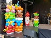 Sinterklaas ballonnen 03