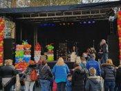 Sinterklaas ballonnen 16