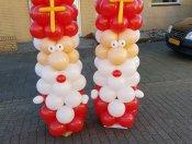 Sinterklaas ballonnen 05