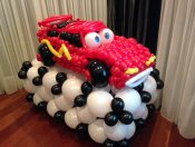 Disney's Cars balloons.JPG