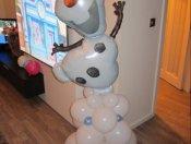 verjaardag-02 Frozen ballonnen
