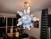 verjaardag-05 Frozen ballonnen