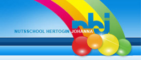 Nutsschool Hertogin Johanna