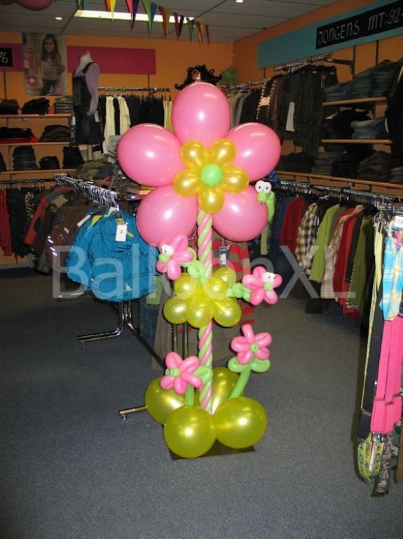 Betere Bloemen | BalloonXL ballonnen en ballondecoratie Oss RF-34