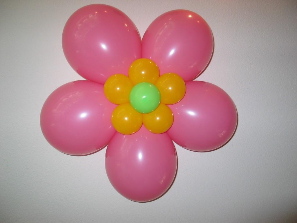 Onwijs Bloemen | BalloonXL ballonnen en ballondecoratie Oss VV-73