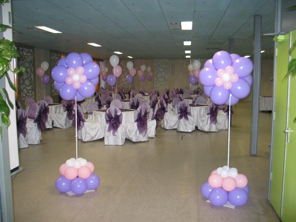 Verbazingwekkend Bloemen | BalloonXL ballonnen en ballondecoratie Oss FU-32