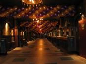 Discotheek decoratie 09