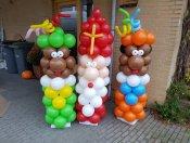 Sinterklaas ballonnen 01