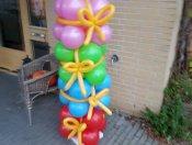 Sinterklaas ballonnen 02